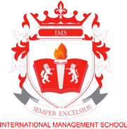 International Management School-IMS- Logo